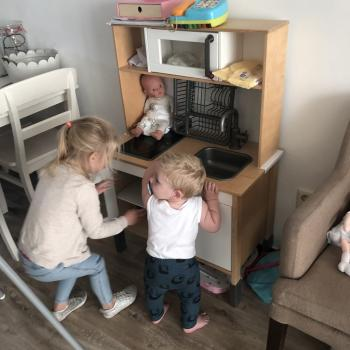 Gastouder Breda: Laila