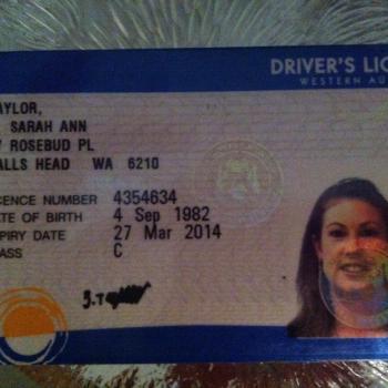 Nanny Mandurah: Sarah