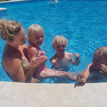 Babysitter Seville: Braas