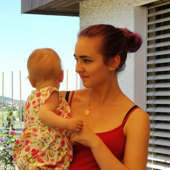 Baby-sitter Uster: Anaïs