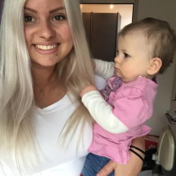 Babysitter Hochdorf: Geraldine