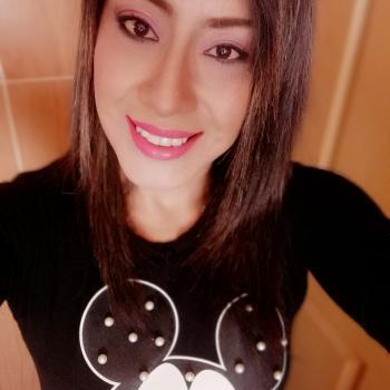 Niñera Puebla de Zaragoza: Maria