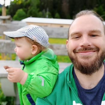 Babysitting job Winterthur: babysitting job Sam