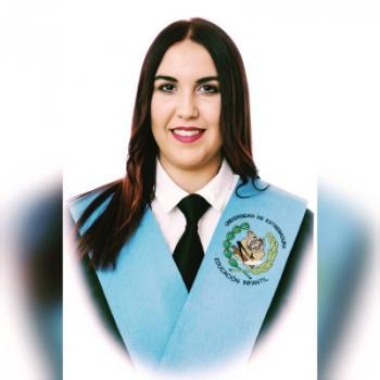 Niñera Alcorcón: Lucia