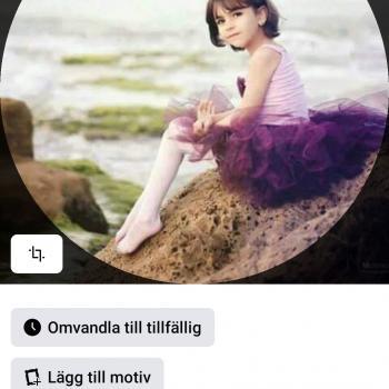 Barnvakt Göteborg: Samah