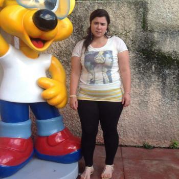 Childminder Vila Nova de Famalicão: Olinda