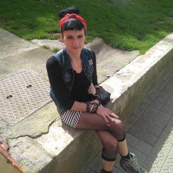 Babysitter Bilbao: Tina