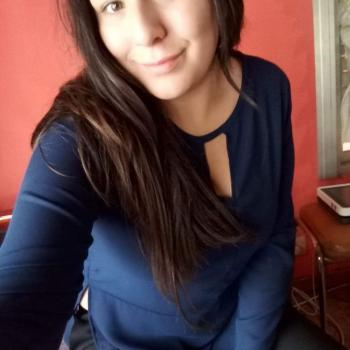 Niñera Glew: Melina
