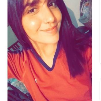 Niñera en La Pintana: Marion