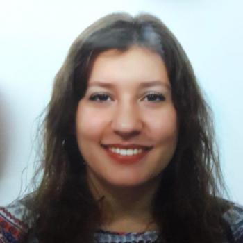 Niñera Santiago de Compostela: Iris