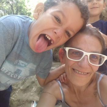 Babysitting job Acqui Terme: babysitting job Patricia