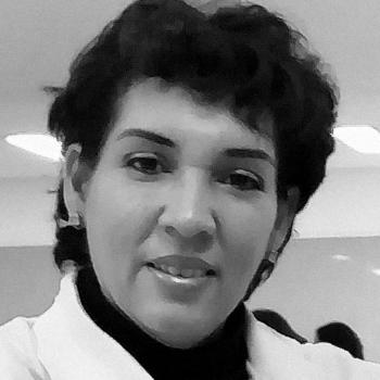 Niñera Monterrey: Ana Catalina