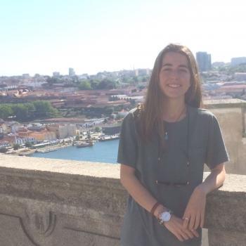 Niñeras Las Rozas de Madrid: Isa