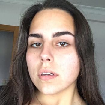 Babysitter Gijón: Victoria