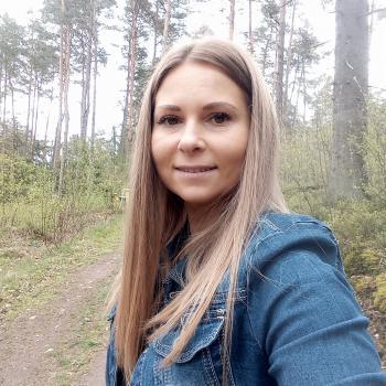 Niania Łomianki: Ewelina