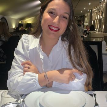 Babysitter Vila Nova de Famalicão: Diana