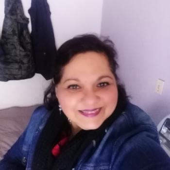Niñera Montevideo: Maria
