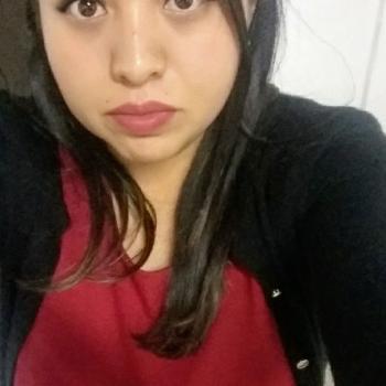 Babysitter Querétaro City: Sandra