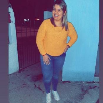 Niñera en Progreso: Belen
