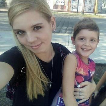 Babysitter Monte Chingolo: Micaela