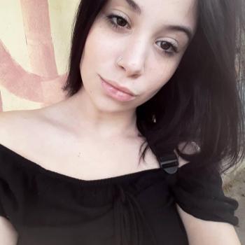 Babysitter Bauru: Sabrina lopes