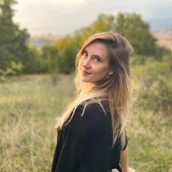 Babysitter Sesto Fiorentino: Domitilla
