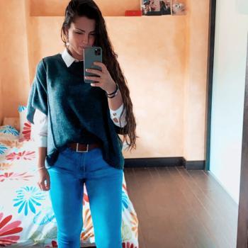 Canguro Burgos: Alejandra