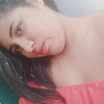 Niñera en Montería: María Fernanda