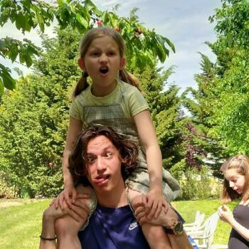 Baby-sitter in Angers: Thomas