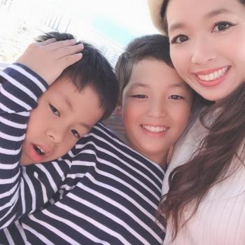 Babysitter Urasoe: Haruka