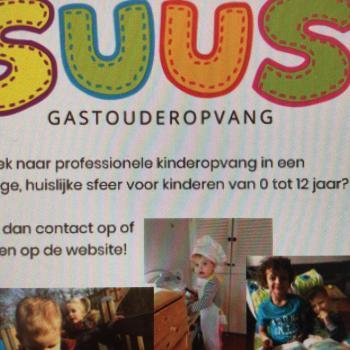 Oppas Den Haag: Tante Suus