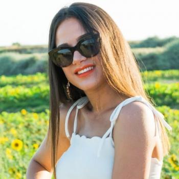 Niñera Zaragoza: Celia