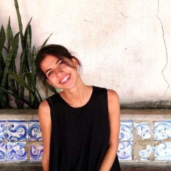 Babysitter Firenze: Francesca