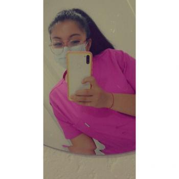 Babysitter Mexico City: Jessica Lascurain