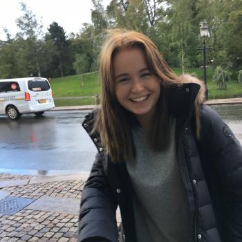 Babysitter Västra Frölunda: Frida