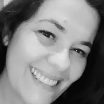 Babysitter Montevideo: Fernanda