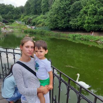 Perhepäivähoitajat kohteessa Helsinki: Arina