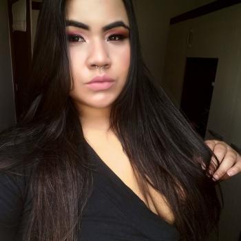 Babá em Nova Lima: Natali