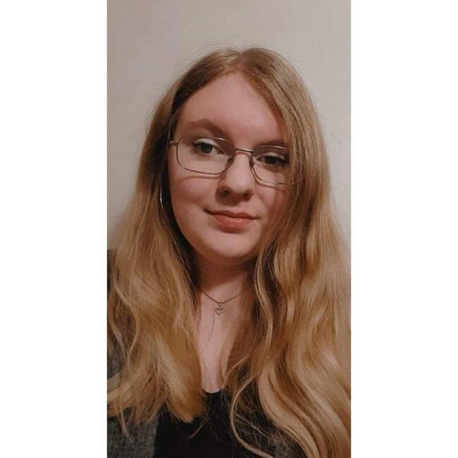 Babysitter in Skövde: Ida