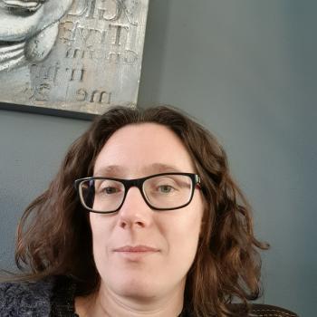 Gastouder Rotterdam: Natalie