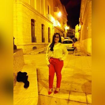 Nanny Alcobendas: Nayely
