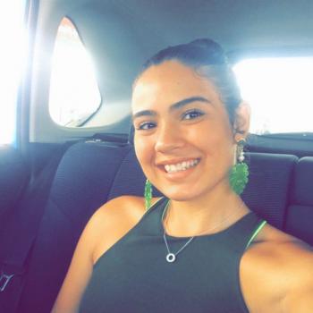 Niñera en Ponce: Yaliann