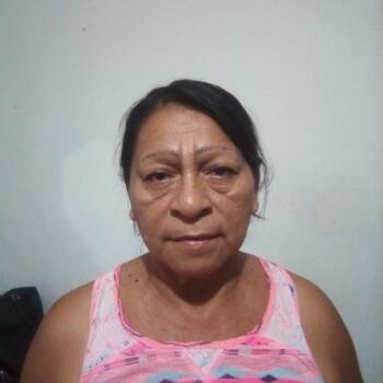 Niñera en Cancún: Edith
