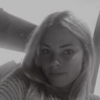 Babysitter Oudenburg: Chelsey