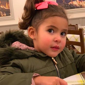 Genitore Firenze: lavoro per babysitter Luca