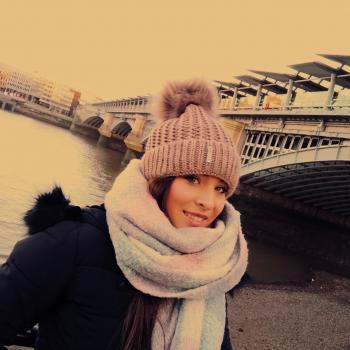 Niñera Sevilla: Cristina