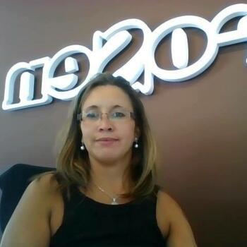 Niñera en Maldonado: Dayana