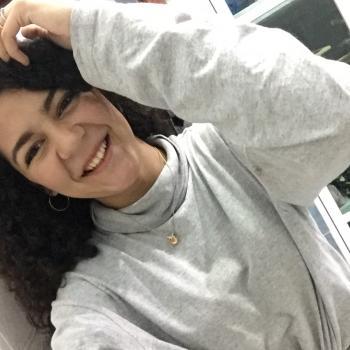 Niñera Mérida: Camila
