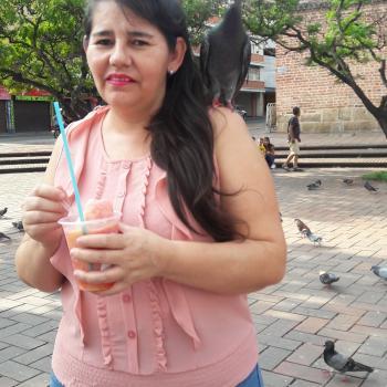 Niñera Cali: Sandra patricia