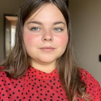Opiekunka do dziecka w Świętochłowice: Eliza